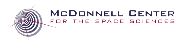 McDonnell Center for the Space Sciences logo