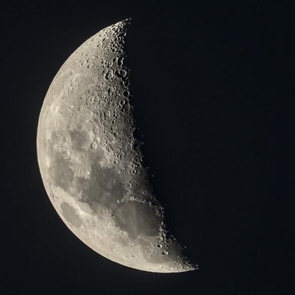 Washington University to develop lunar resource utilization technology for NASA