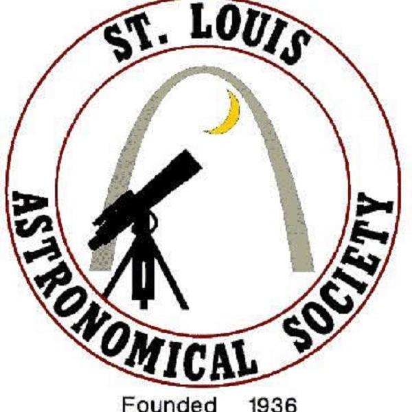 St. Louis Astronomical Society Meeting