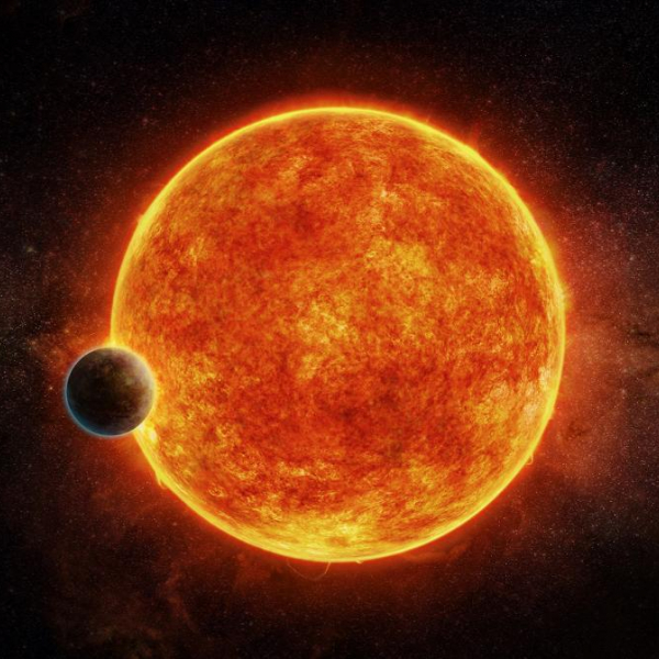 Colloquium:  The Terrestrial Planets of Other Stars