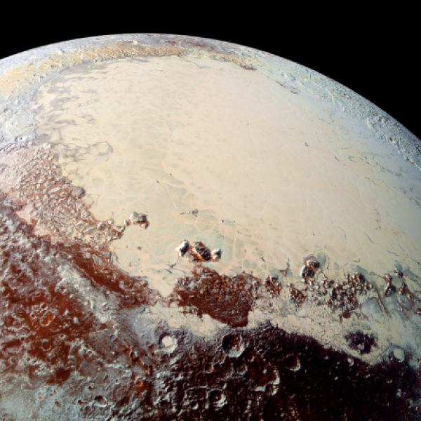 Geology Never Sleeps: Lessons from the Geological Exploration of the Pluto System
